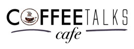 CoffeeTalks Cafe Logo